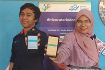 Hanya 25 persen warga Bengkulu ikut sensus penduduk online