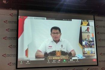 ANTARA-Diskominfo bantu sebarkan program pemerintah