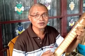 Kompleksitas dan dinamika pengembangan kurikulum muatan lokal musik di Ambon
