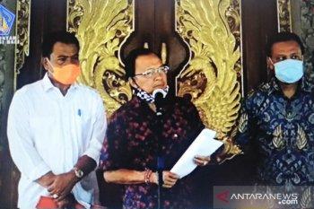 Gubernur Koster belum buka Bali untuk pariwisata