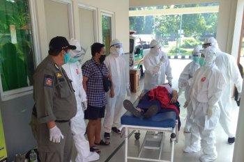 """Satpol PP Denpasar """"rapid test"""" orang dengan gangguan jiwa"""