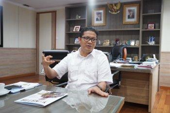 Dirjen KKP Zulficar Mochtar sebut ABK kapal ikan adalah pahlawan pangan