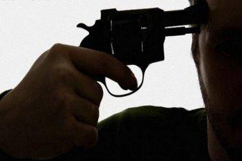 Oknum polisi tembak diri sendiri hingga tewas