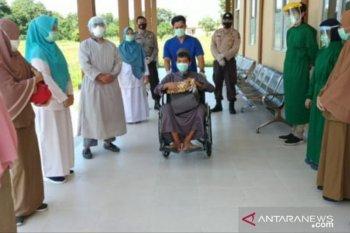 Semua pasien positif COVID-19 di Kabupaten Siak sembuh