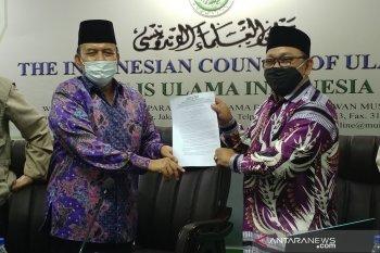 MUI Jakarta tidak merekomendasikan Shalat Jumat dua gelombang