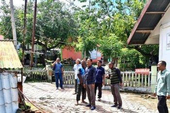 Tercatat 17 bangunan rusak akibat gempa di Sabang