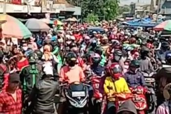Belum aman, Kota Bogor lanjutkan PSBB transisi