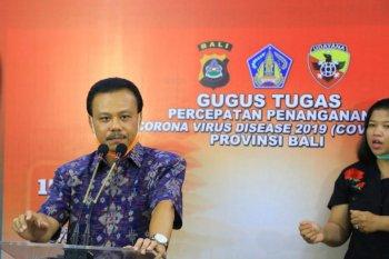 Gugus Tugas: positif COVID-19 di Bali bertambah 20 orang