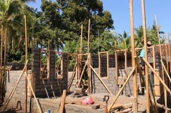 Di Bali, Kementerian PUPR bedah 3.000 rumah