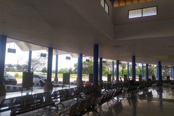 Pembatasan perjalanan di terminal Mengwi diperpanjang hingga 7 Juni 2020