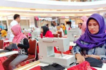 Dinas Perindustrian Samarinda bantu pelaku industri kecil