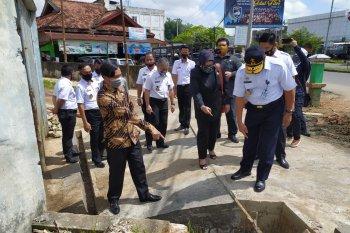 Ketua DPRD bersama Komisi I cek fasilitas Lapas Jambi