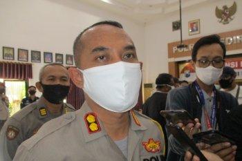Polresta Kediri ikut pantau persiapan KBM di Pondok Pesantren Lirboyo