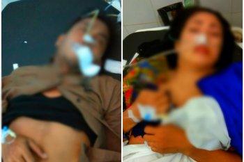 Heboh, warga temukan ASN pasangan selingkuh pingsan di mobil