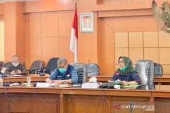 Ada lima kecamatan di Kabupaten Bogor yang jadi wilayah berisiko tinggi penularan COVID-19