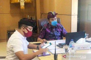 Pegawai Pemkab Buleleng mulai kerja di kantor lagi