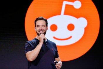 Alexis Ohanian ke luar dari Reddit, ingin pengganti berkulit hitam