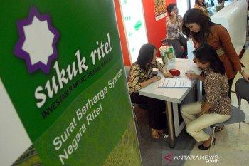 Pemerintah tetapkan hasil penjualan sukuk wakaf ritel sebesar Rp14,91 miliar