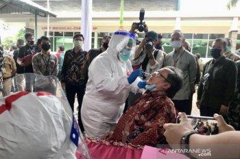 Menristek Bambang :  Jadikan momentum pandemi untuk riset-inovasi bangsa naik kelas