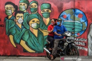 CEK FAKTA, Virus corona sengaja disebarkan dokter-apoteker Indonesia?