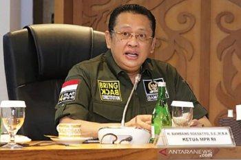 Bambang Soesatyo dorong Kementan uji klinik antivirus corona