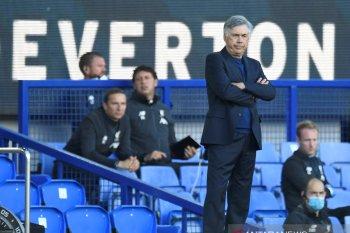 Liga Inggris: Ancelotti jadikan ekspektasi tinggi bahan bakar Everton arungi musim 2020/21