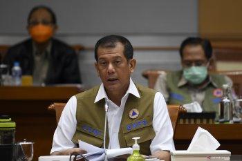 Doni Monardo dijadwalkan hadiri Rakor Penanganan COVID- 19 Maluku dan Malut di Ambon