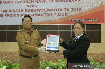 Ketua DPRD apresiasi raihan WTP Mahulu