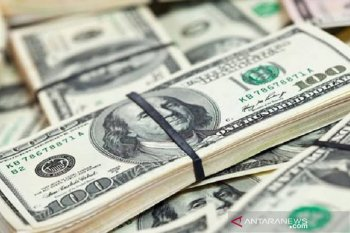 Dolar AS jatuh ke level terendah 2,5 tahun di tengah optimisme vaksin