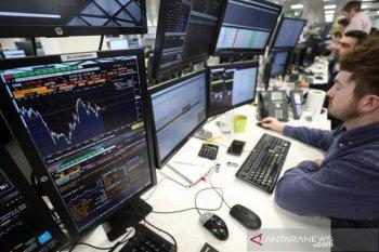 Saham Inggris turun,  indeks FTSE 100 tergerus 0,44 persen