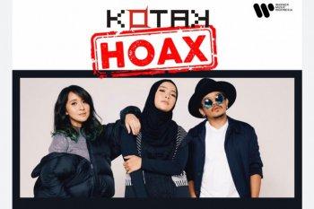 """Kotak luncurkan lagu """"Hoax"""""""