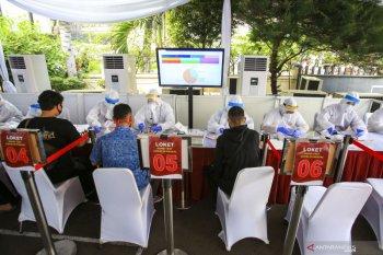 Bertambah 258 orang, kasus positif COVID-19 di Jakarta