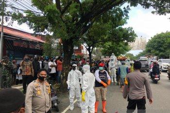 Polisi tindaklanjuti laporan perawat yang dianiaya keluarga pasien COVID-19