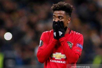 Liga Prancis: Lille gaet mantan pemain muda Manchester United Angel Gomes