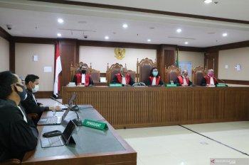 "Hakim tolak  permohonan ""justice collaborator"" Imam Nahrawi"