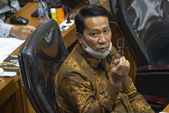Ketua Baleg sebutkan UU Ciptaker larang perusahaan kurangi upah buruh
