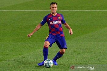 Barcelona, Juventus umumkan tukar tambah Arthur dengan Pjanic