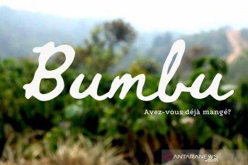 Majalah digital tentang budaya kuliner Indonesia beredar rutin di Perancis