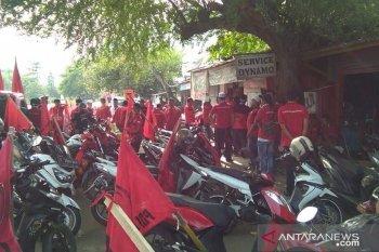 PDIP-PPP bangun poros baru koalisi pada Pilkada Sukabumi