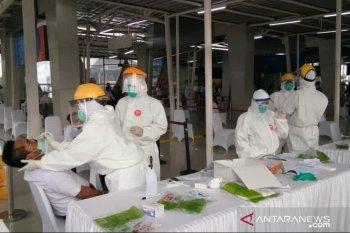 Pemkot Bogor target lakukan 8.000 swab test