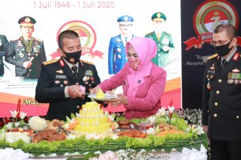 Wali Kota Serang harapkan Polri terus bersinergi lawan COVID-19