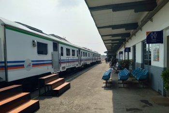 Kereta lokal wilayah Daop 1 belum beroperasi hingga 31 Juli 2020