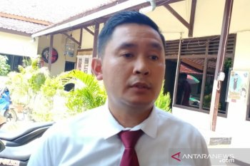 Anak Sekda Karawang diduga terlibat kasus narkoba ditangkap polisi