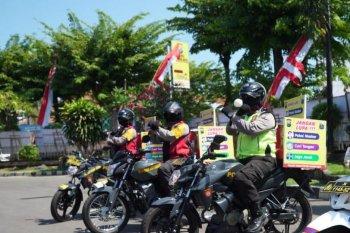 Polres Madiun Kota luncurkan program Motor Tangguh Semeru