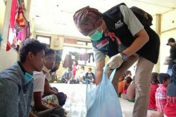 ACT terus berikan pendampingan bagi penyintas Rohingya di Aceh Utara