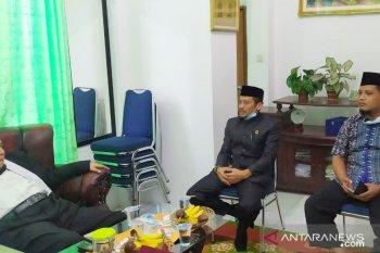 DPRD Jabar kunjungi MUI Kabupaten Bogor minta masukan soal Raperda Pesantren