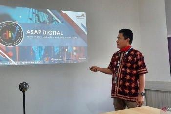 """Telkom dukung aplikasi sistem pengendali karhutla """"Asap Digital"""" di Jambi"""