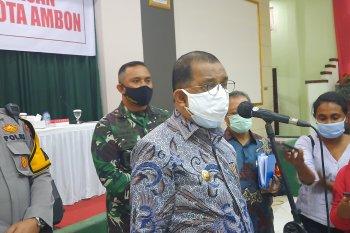 Penerapan PSBB di Ambon diperpanjang hingga 19 Juli 2020