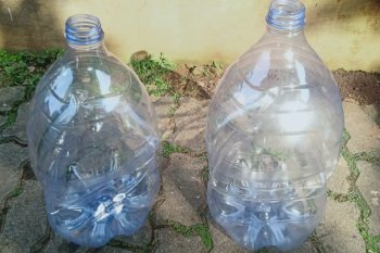 Environmental Activist: Disposable Gallon for Bottled Water Creates New Waste Problem in the Community