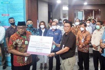 Sejumlah pihak bantu penanganan pandemi COVID-19 di Maluku